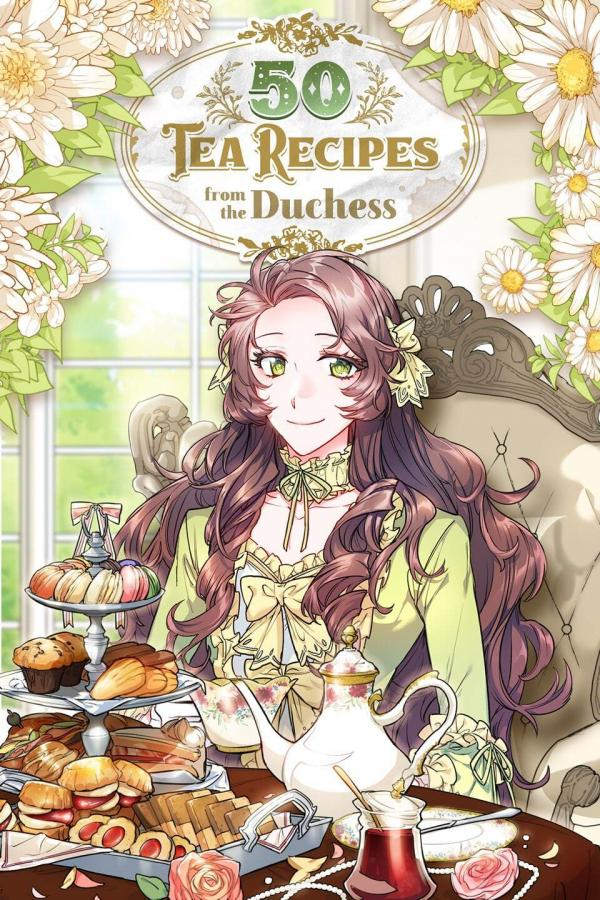 50 TEA RECIPES FROM THE DUCHESS (OFFICIAL)