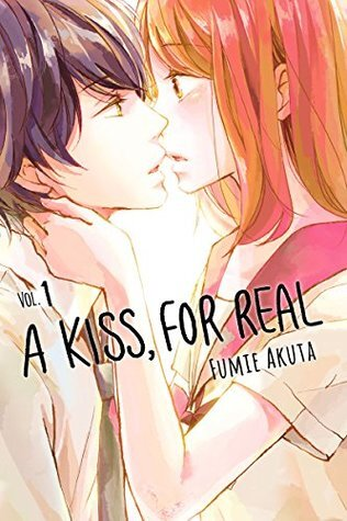 A KISS, FOR REAL [OFFICIAL]