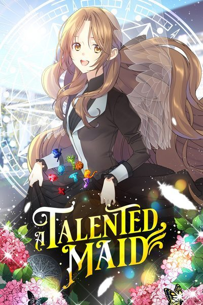 a-talented-maid