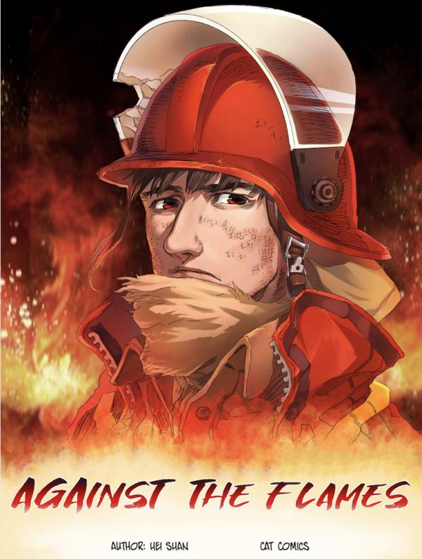 Against the Flames