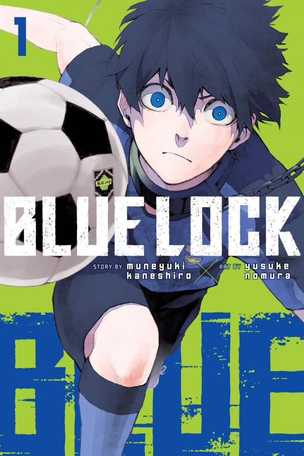 Blue Lock (Official)