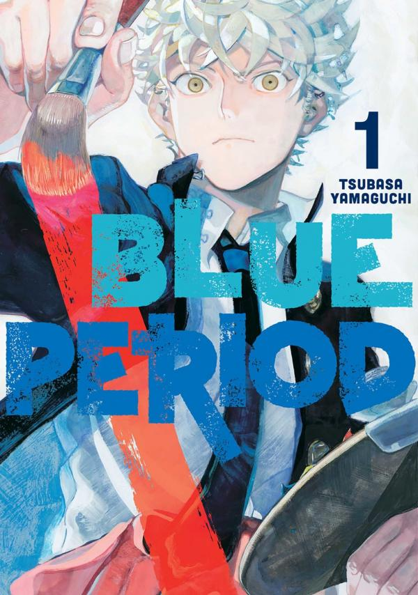 BLUE PERIOD. (OFFICIAL)