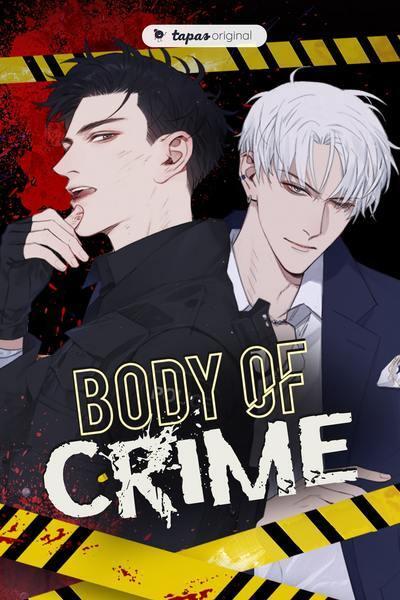 BODY OF CRIME