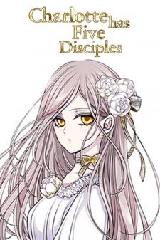 charlotte-has-five-disciples