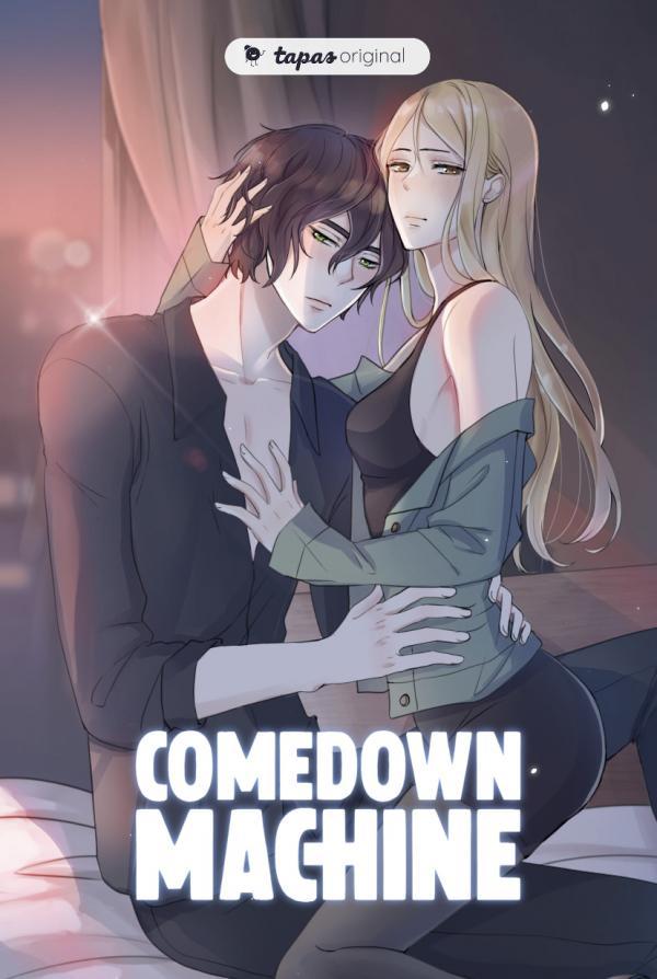 comedown-machine