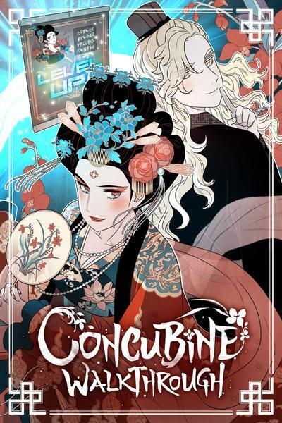 concubine-walkthrough