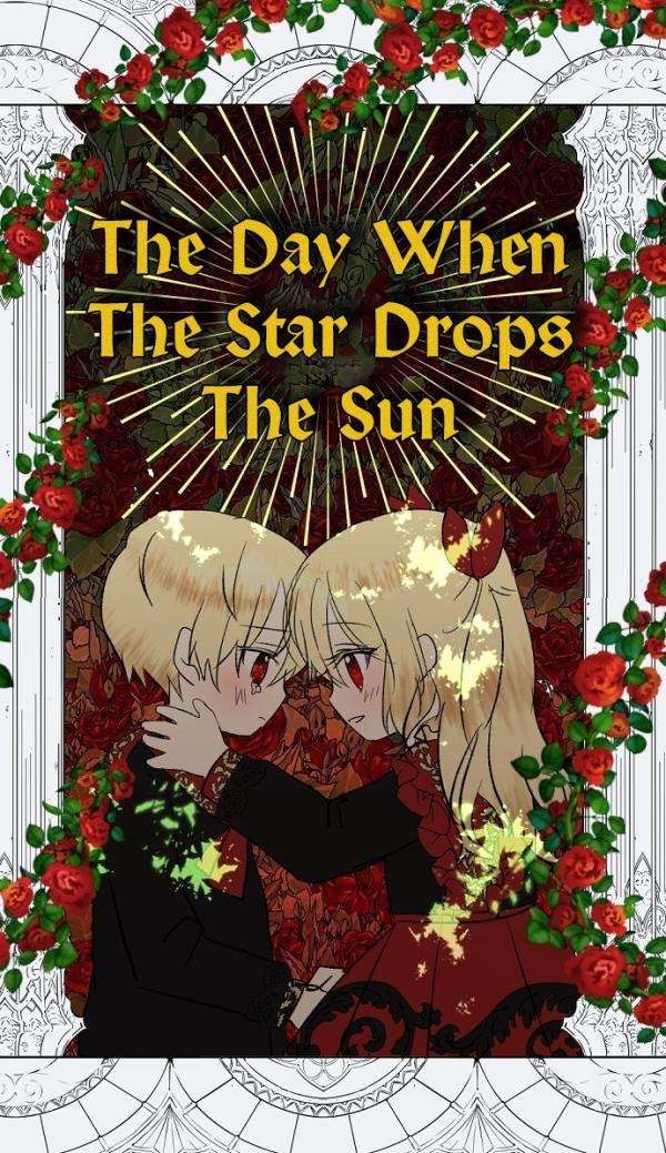 the-day-when-the-star-drops-the-sun