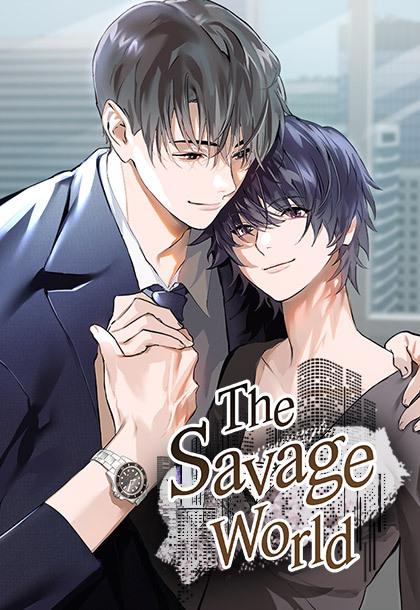 the-savage-world